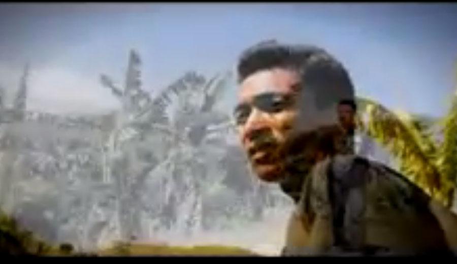 My Music Video Creation Of 'Sa Isang Sulyap Mo'