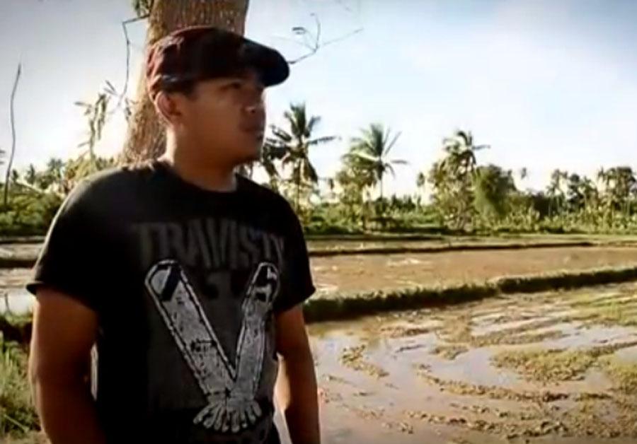 My Video Creation: Hanggang By Bjohn