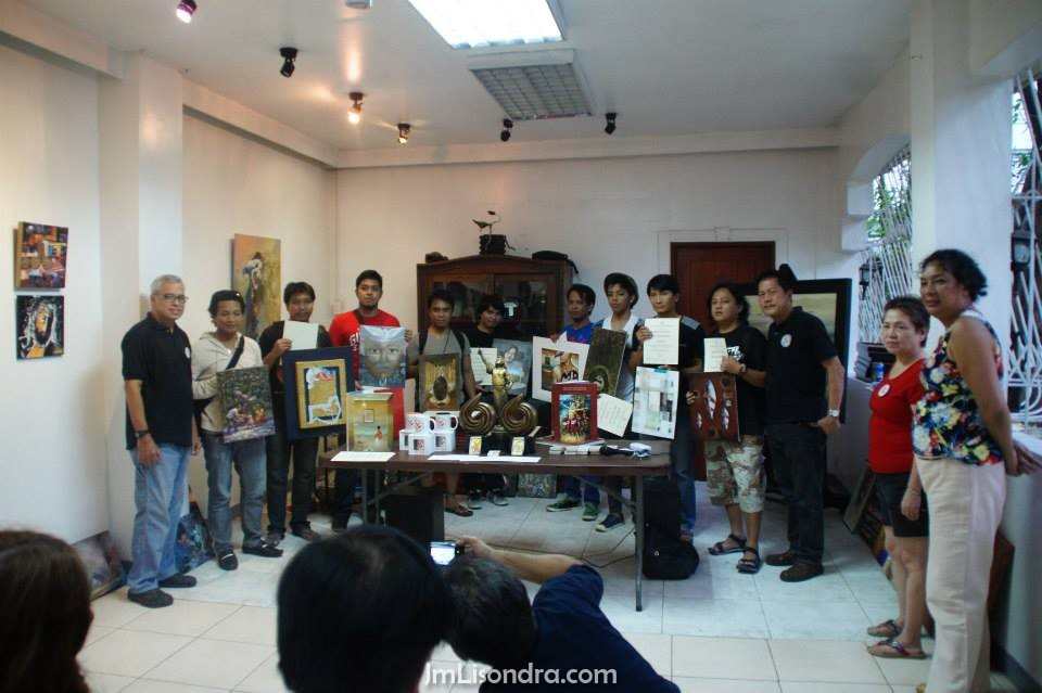 AAP 66th Anniversary And On-the-spot Painting Competition