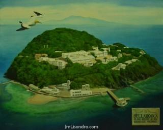 Marinduque Island