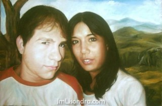 Swiss Couple 2