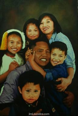 Singco Family