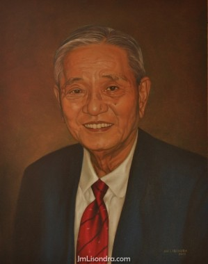 Mr. Alfredo Pascual