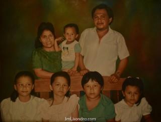 Que Family