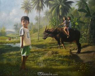 Mga Batang Bukid (Uptown Kids)
