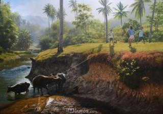 Mga Batang Bukid (Uptown Kids) Series 2