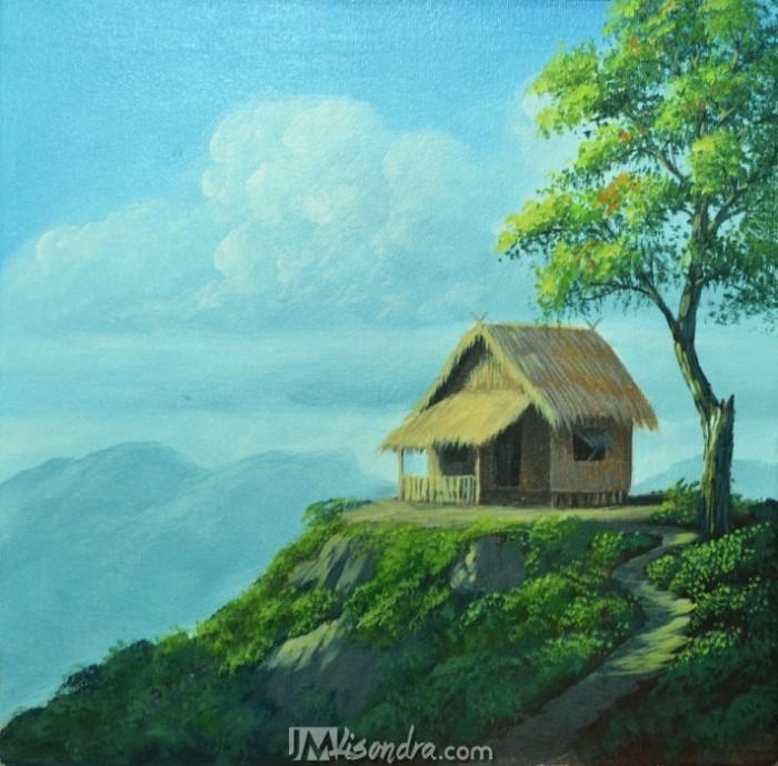 House On Top Of Hill Jmlisondra Com