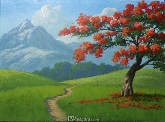 The Fire Tree Jmlisondra Com