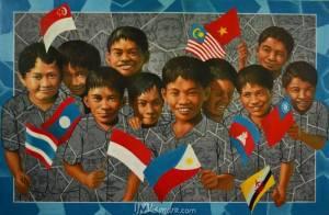 Pagkakaisa Ng Iba't Ibang Bansa (United Countries)