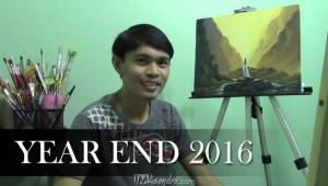 Year End Video for 2016